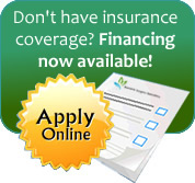 Don't have insurance coverage for bariatric surgery? Financing now available for weight loss surgery patients!